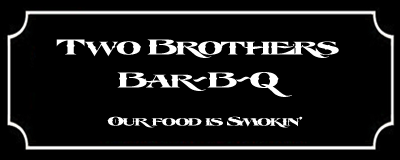 Two Brothers Bar-B-Q