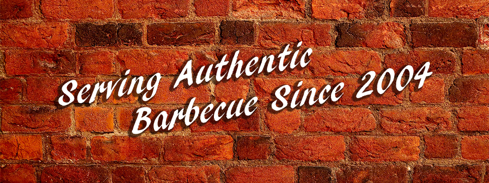 Two Brothers Bar-B-Q Serving Authentic Barbecue Since 2004